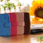 Sony Xperia Ion - Little Witch Diary Case [Pre-order]