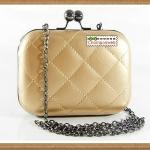 กระเป๋าสีทอง Bag78