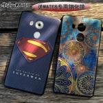 เคสมือถือ Huawei Mate8 - เคสซิลิโคนMyColors แท้ พิมพ์นูน3D[Pre-Order]
