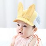 หมวกแก๊ปกระต่ายหูตั้ง