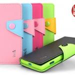 Nokia Lumia 720-iMak Diary Case[Pre-Order]