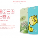 เคส Samsung K Zoom - Cartoon diary Case [Pre-Order]