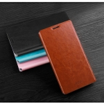 Nokia Lumia 640 XL, 640XL LTE -Leather Diary case [Pre-Order]