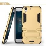 เคสมือถือ Huawei Y6II - เคสกันกระแทก แบบประกอบ2ขิ้น ตั้งได้ [Pre-Order]