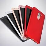 Case Huawei GR5 2017- เคสประกบ360องศา [Pre-Order]