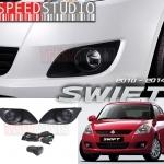 ไฟตัดหมอก สปอร์ทไลท์ suzuki swift 2010 - 2014