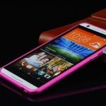 เคส HTC M9 - Metal Bumper case [Pre-Order]