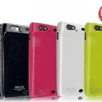 Motorola Razr, Razr Maxx - iMak Jelly Case[Pre-Order]