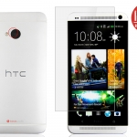 HTC (The New) One M7 - iMak Clear Film [Pre-Order]