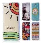 เคส Huawei Honor 3X G750 -GView Hard Case [Pre-Order