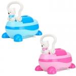 กระโถนหมี 5in1 Step Baby Potty Trainer