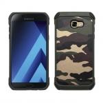 เคสมือถือ Samsung Galaxy A5 2017 เคสซิิลิโคนลายทหาร [Pre-Order]