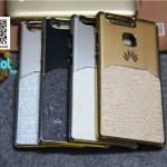 เคสมือถือ Huawei Ascend P9(G9) Lite-Leather Case[Pre-Order].