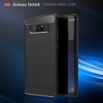 เคสมือถือ Samsung Galaxy note8 เคสซิลิโคนลายแค็ปล่า [Pre-Order]