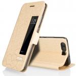 เคสมือถือ Huawei P10 เคสฝาพับMofi รุ่นมีช่องรับสาย (พรีออเดอร์)