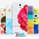 Oppo Mirror3- Cartoon hard Case[Pre-Order]