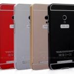 เคส ASUS Zenfone5 - Metalic Bumper Case {Pre-Order]