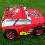 พร้อมส่งค่ะ กระเป๋าเด็ก CAR ยอดฮิตสำหรับเด็กๆ ค่ะ ขนาดกระเป๋า 32*29*12 cm เหลือ 2 ใบ