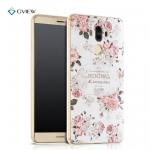 เคสมือถือ Huawei Ascend Mate9 - GView เคสนิ่มเกรดพรีเมี่ยม พิมพ์นูน3D [Pre-Order]