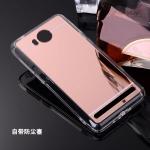 เคส Huawei เคสมือถือ y3ii เคสนิ่มฝาหลังกระจกเงา [Pre-Order]