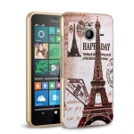 Nokia Lumia640XL. 640XL LTE -Cartoon3D Metal case [Pre-Order]