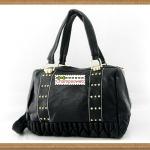 กระเป๋าสีดำ Bag106