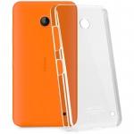 เคส Nokia Lumia 630 -iMak Crystal Hard Case [Pre-Order]