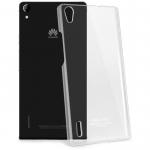 Huawei Ascend P7 - iMak Hard Crystal Case [Pre-Order]