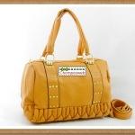 กระเป๋าสีเหลือง Bag112