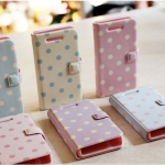 LG Optimus Black - Polka Dot (Vintage) Case [Pre-Order]