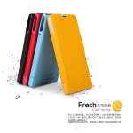 Sony Xperia ZR - NillKin Leather Case[Pre-Order]