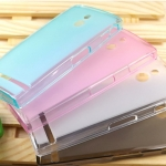 Sony Xperia P ,LT22i - Silicone case [PreOrder]