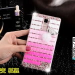 เคส OPPO R7 Plus - Crystal Hard Case#1 [Pre-Order]
