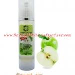 โทนเนอร์แอปเปิ้ล Apple Toner Pure Nature 100%