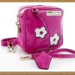 กระเป๋าสีม่วง Bag115