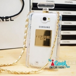 Samsung Note3 -Perfume Hard Case [Pre-Order]