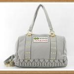 กระเป๋าสีเทา Bag109