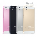 เคส Vivo Y29- Aishark Metalic case [Pre-Order]