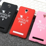 เคส Vivo Y28 - Vogue Mini hard case[Pre-Order]
