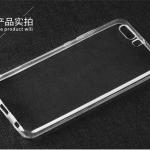 เคสมือถือ Huawei P10 Plus เคสTPU ใส (พรีออเดอร์)