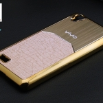 เคส Vivo Y31 - Metalic Hard Case [Pre-order]