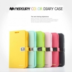 iPhone 4/4s  - Mercury Leather Case [Pre-Order]