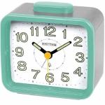 นาฬิกาปลุก RHYTHM รุ่น CRA637WR05 - Green/Grey
