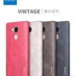 เคสมือถือ Huawei Mate8 - X-Level Leather Case [Pre-Order]