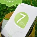7Days7D เซเว่นเดย์ เซเว่นดี ผลิตภัณฑ์เสริมอาหารควบคุมน้ำหนัก