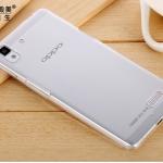 เคส Oppo R7s - Yius Crystal Case เกรดA [Pre-Order]