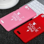 เคส Vivo Y37 - Vogue Mini Hard case[Pre-Order]