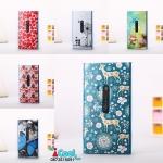 Nokia Lumia 920 - Art Scene2 Hard case [Pre-Order]