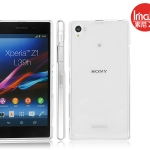 Sony Xperia Z1 - iMak Crystal Shell Case [Pre-Order]