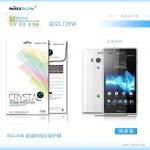 Sony Xperia Acro S - Film กันรอย NillKin[Pre-order]